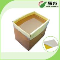 China Solid Industrial Hot Melt Adhesive For Insect Trap Such As Yellow Blue Board Usboard on sale