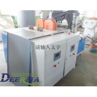 High Output Plastic Pipe Extrusion Line Double PVC Pipes Manufacturing Machines Manufactures