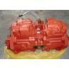 Hyundai R500 Excavator Hydraulic Pump Kawasaki Pump K5V200DTH-9C1Z-02 for sale