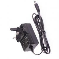 Water Purifier Use 24V1A 24W AC Adapter With UK Plug , GS CE ROHS , Level VI Manufactures