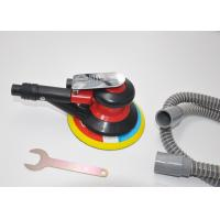 1000 Rpm High Speed Industrial Air Powered Sander  For Dust Extraction Units Manufactures