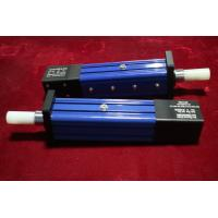 50-250mm Mini Electric Linear Cylinder / Electric Rotary Actuator Ball Screw Drive Manufactures