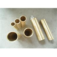 China Plastic Extrusion Machine For PP-R Water Pipe , 20mm - 160mm OD on sale