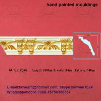 hand painted relief moulded Manufactures