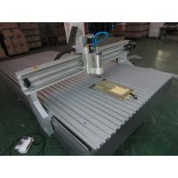 Safe Stable Professional Plastic CNC Router For Adverting Sign Plate Manufactures