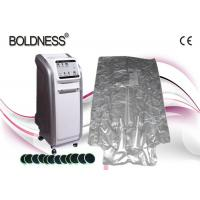 EMS Therapy Pressotherapy Body Slimming Machine Promote Blood Circulation Manufactures