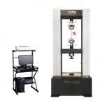 100KN UTM Electronic Universal Testing Machine 100Kn Material Tensile Strength Testing Machine 10 Ton Manufactures