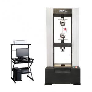 China WDW-50E Electronic Universal Testing Machine 50Kn Tensile Strength Testing Machine 5 Ton on sale