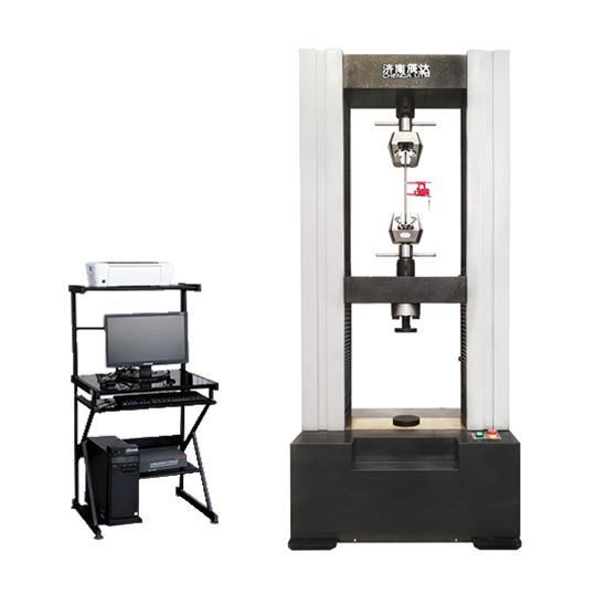Quality WDW-50E Electronic Universal Testing Machine 50Kn Tensile Strength Testing Machine 5 Ton for sale