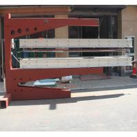 China Custom Conveyor Belt Splicing Machine , Hot Press Conveyor Belt Vulcanizing Machine on sale