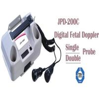China Tabletop and Portable Fetal Doppler on sale
