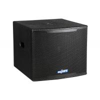 12 inch professional subwoofer  S12 Manufactures