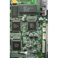 1OZ Double Sided Printed Circuit Board With connectors , FR4 Custom Circuit Board Assembly Manufactures
