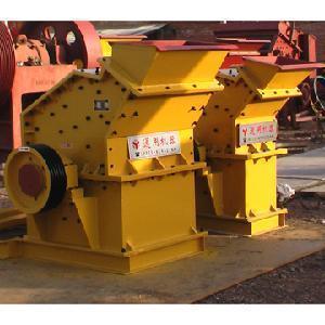 Sand Making Machine (PXJ) Manufactures