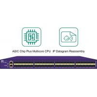 480Gbps Intelligent Traffic Network Packet Generator with IP Datagram Reassembly Manufactures