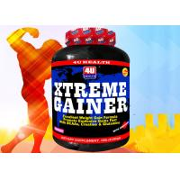 Xtreme Gainer muscle growth supplements weight Gainer 10lb gym supplements Manufactures