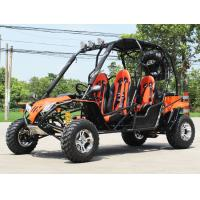 single cylinder,horizontal type,4-stroke, air-cooled of 200cc go kart buggy with 4 seats Manufactures