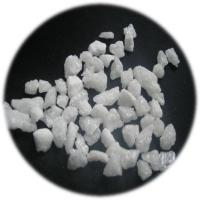 China 5-8mm white fused alumina for refractory and Abrasive on sale