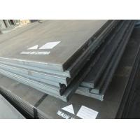 ASTM A709 GR 50w Bridge Steel Plate width 900 - 4800 mm Hps 50w / 70w Manufactures