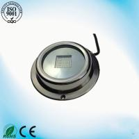 100W Bright Epistar Led Drain Plug Light 316 Stainless Steel Surface Mount Manufactures
