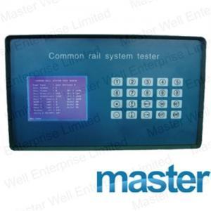 Common Rail Tester (C830) Manufactures