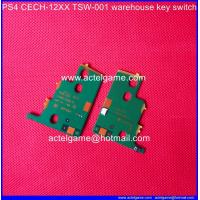 PS4 CECH-12XX TSW-001 warehouse key switch PS4 repair parts Manufactures
