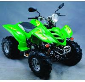 China EEC ATV (Quad Bike) 110cc on sale