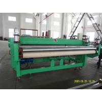 Non woven Fabric Carpet Cutting Machine Customized Nominal width 100 - 300 cm Manufactures