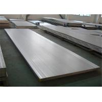Hot Dipped Galvanised Stainless Steel Metal Sheet Passivated Finishing Manufactures