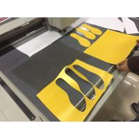 leather fabric cnc cutting table small production making cnc cutter Manufactures