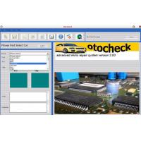 Otochecker 2.0 Immo Cleaner Automotive Diagnostic Software Manufactures