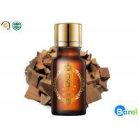 China 100 Percent Nature Sandalwood Pure Essential Oil With Aluminum Bottle on sale