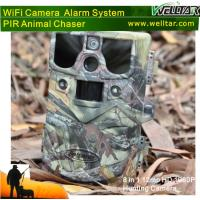 8 In 1 12MP HD 1080P Hunting Camera SG900V, With TIME LAPSE And Internal animals voice, New Design Predator Call Manufactures