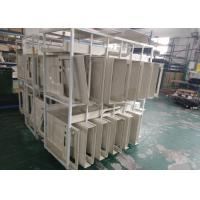 China Large Thick Vacuum Forming Plastic Medical Appliance Cover Machine Shell on sale