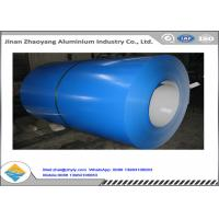Polyester Color Coated Aluminum Coil for Beverage Cans / Painting Aluminum Manufactures