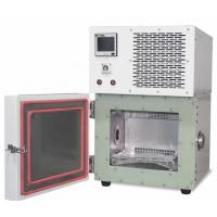 22L 30 L Mini Size Humidity Chamber With Adjustable Temperature Manufactures