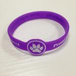 Good quality power bracelet / led silicone bracelet / magnetic bracelet watch Manufactures