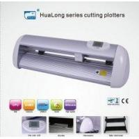 China 500mm/s 900mm Cutting Width Vinyl Cutter Plotter With Step Motor For Advertising on sale