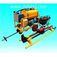 Buy cheap DSHY-30H Hydraulic Underground Drill Rig from wholesalers