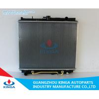Auto Spare Parts Car Radiator Replacement For Honda Passport 94-96 / Isuzu Pickup 90-95 AT Manufactures