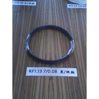 RF1.13 RF Super-thin coaxial RF cable Manufactures