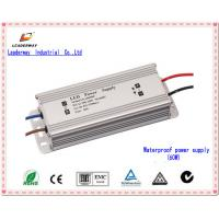 High quality 54W 1,500mA IP67 waterproof LED driver for street light Manufactures