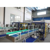 China Heat Shrink Packaging Equipment Plastic Film Wrapping Equipment For Beverage Bottle on sale