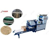 Buy cheap Stainless Steel Automatic Fresh Noodle Making Machine For Sale from wholesalers