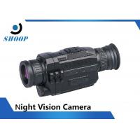 Multi - Functional Security Digital Camera , Body Worn Camera With Night Vision Manufactures