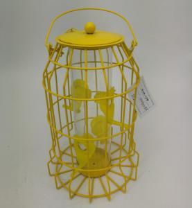 Buy cheap Squirrel proof Bird Feeder / Squirrel Safe Bird Feeders 500g Capacity from wholesalers