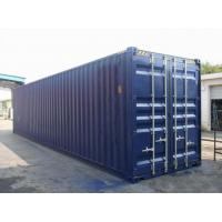 40 Foot High Cube Container Manufactures