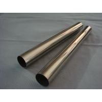 304 316 201 202 Stainless Steel Welded Tube for Furniture ASTM A554 A312 A249 Manufactures