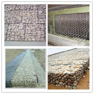 China gabion wall/gabion basket/gabion retaining wall design on sale