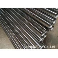 China ASTM A269 Seamless 304 Stainless Steel Round Tubing 2 inch stainless steel pipe With Polished Surface on sale